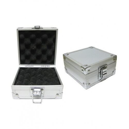 Mini Case para MAquina Prata Ref.5135-P