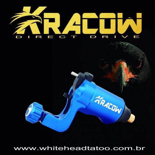 Aparelho Manual de Gravacao White Head KRACOW Ref:8003 Blue